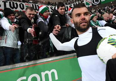 Ekstraklasa: Nikolic odchodzi z Legii. Podpisał kontrakt za Oceanem