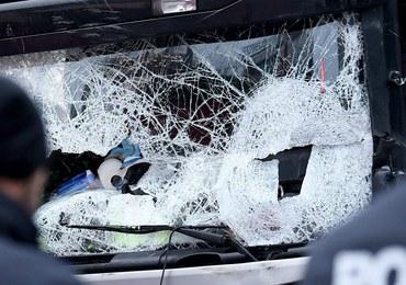 """""""Bild"""": Polski kierowca walczył do końca, został zastrzelony tuż po ataku"""