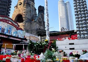 Zamach w Berlinie. Policja znalazła dokument tożsamości zamachowca