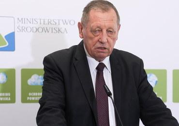 Prokuratura odmówiła wszczęcia śledztwa ws. oświadczeń majątkowych ministra Szyszki