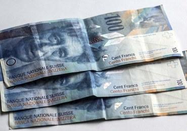 Spłacasz kredyt hipoteczny we franku szwajcarskim? Będzie darmowa pomoc prawna