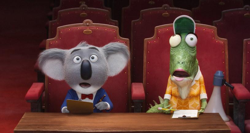 """Tuż po nowym roku, 6 stycznia, na ekrany polskich kin trafi rozśpiewana animowana komedia muzyczna """"Sing"""". Z tej okazji zaplanowano cykl imprez, nie tylko dla najmłodszych. Pierwsza wystartuje już 28 grudnia."""