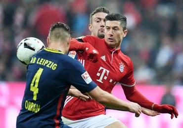 Robert Lewandowski kończy rok z 47 golami. W Bundeslidze nie miał sobie równych!