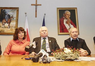 Lech Wałęsa: Nie gram o nic, wszystkie stanowiska już miałem, papieżem nie będę