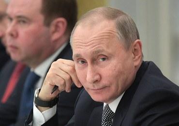 Władimir Putin: Jesteśmy dziś silniejsi od wszelkiego potencjalnego agresora