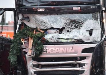 Skarb Państwa pokryje koszty pogrzebu polskiego kierowcy zamordowanego w Berlinie