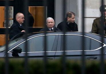 Kaczyński: Ktoś, kto nie ma własnego mieszkania, nie jest wolnym człowiekiem