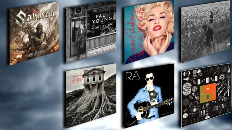 Po najgorzej ocenionych przez recenzentów Interii płyt nagranych przez polskich wykonawców przyszedł czas na skrytykowane przez nas albumy ze świata.