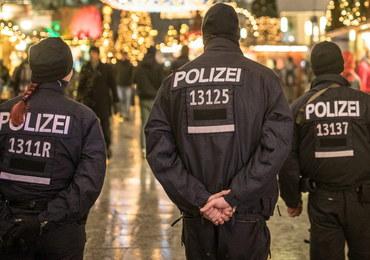 Przygotowywali zamach na centrum handlowe. Niemiecka policja aresztowała dwóch braci