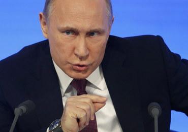 Putin o wrak Tu-154M i zapisie rozmów pilotów: Wszystko jest jasne