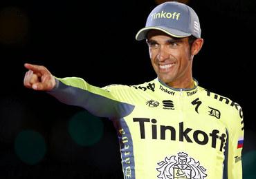 Alberto Contador: Mogę jeszcze wygrać Tour de France