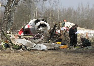 MON żąda od Rosji natychmiastowego przekazania zapisu rozmów z tupolewa