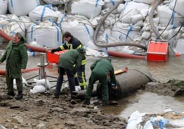 Wielka ewakuacja w Niemczech, 54 tysiące ludzi muszą opuścić domy. Powód: bomba z II wojny światowej