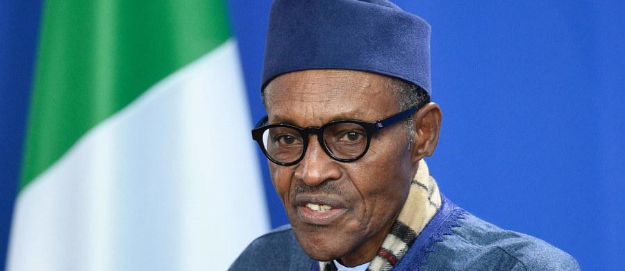 """Prowadzona od ponad tygodnia operacja wojskowa przeciwko Boko Haram w stanie Borno w północno-wschodniej części kraju została uwieńczona sukcesem. Organizacja """"została technicznie pokonana"""" - oświadczył prezydent i szef rządu Nigerii Muhammadu Buhari."""