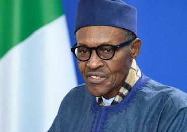 """Prezydent Nigerii: Terroryści z Boko Haram """"technicznie pokonani"""""""