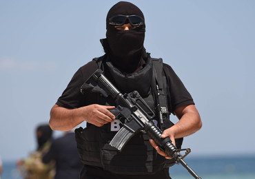 Pięciu dżihadystów zatrzymanych w Tunezji. Nie wiadomo, czy są powiązani z Anisem Amrim