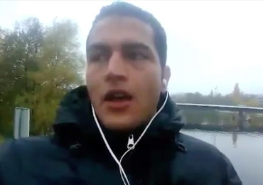 Anis Amri namawiał siostrzeńca do morderstwa. Mówił, że tylko tak może dołączyć do ISIS