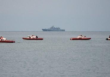Odnaleziono kadłub ministerialnego Tu-154. Jest poważnie uszkodzony