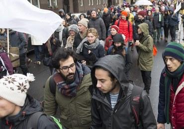 20 km dziennie i tak przez 3,5 miesiąca. Z Berlina wyruszył marsz pokoju dla Syrii