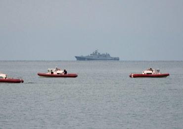 Agencja TASS: Kapitan próbował posadzić samolot Tu-154 na wodzie