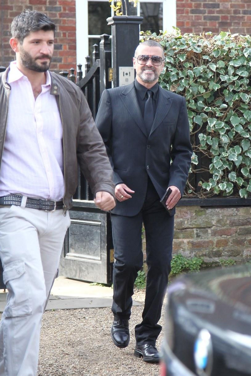 Fadi Fawaz, partner George'a Michaela, ujawnił, że to on znalazł zwłoki zmarłego w pierwszy dzień Bożego Narodzenia (25 grudnia) wokalisty.