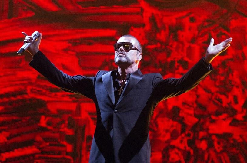 George Michael na 2017 rok planował wydać swoją siódmą płytę, a pomóc miał  mu w tym Naughty Boy.