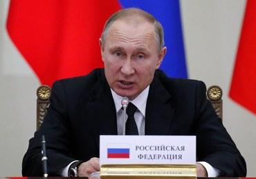 """Pozarządowe organizacje w Petersburgu na celowniku śledczych. """"Żądają dokumentów, wyciągów z kont"""""""