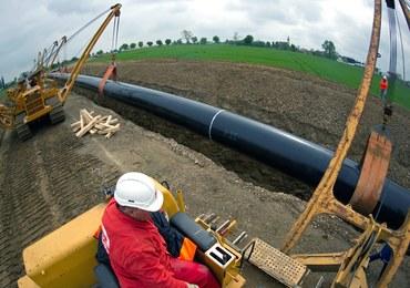 Wojna z Gazpromem o gazociąg OPAL: Wygraliśmy pierwszą bitwę