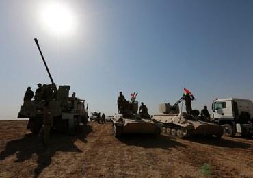 Premier Iraku: Trzy miesiące na wyeliminowanie ISIS z kraju