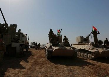 Siły Iraku odbiły wschodni Mosul z rąk Państwa Islamskiego