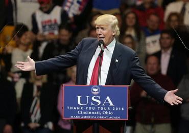 Donald Trump: ONZ jest klubem dobrej zabawy