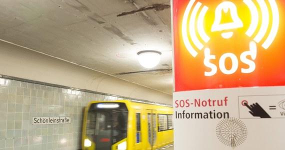 Niemiecki sąd zatwierdził aresztowanie sześciu Syryjczyków i jednego Libijczyka pod zarzutem podjęcia w noc wigilijną próby podpalenia bezdomnego na stacji metra Schoenleinstrasse w dzielnicy Berlina Kreuzberg.