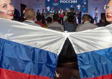 Doping w Rosji miał charakter instytucjonalny. Potwierdzają sami działacze sportowi