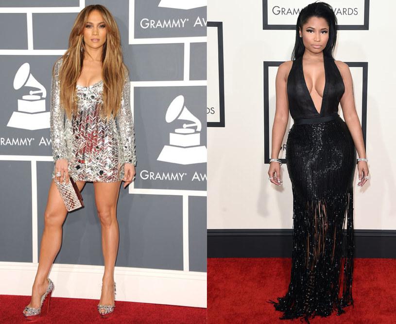 W ostatnim czasie media na całym świecie zaczęły rozpisywać się na temat nowych romansów gwiazd. Jennifer Lopez miała związać się z Drake'em, a Nicki Minaj z Fetty Wapem.