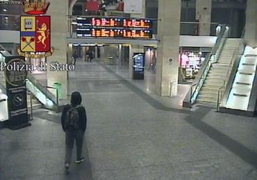W Berlinie wpadł domniemany wspólnik Anisa Amriego. Tunezyjczyk zachował w telefonie jego numer