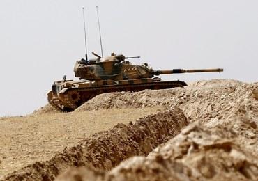 Turcja chce rozejmu w Syrii przed Nowym Rokiem