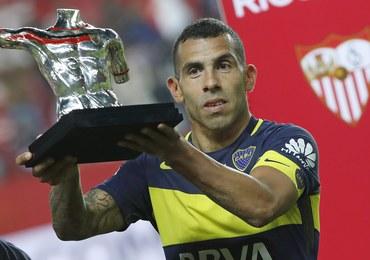 Chiny wydały fortunę na piłkarza z Argentyny