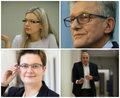 Polityczni bohaterowie i antybohaterowie 2016 roku