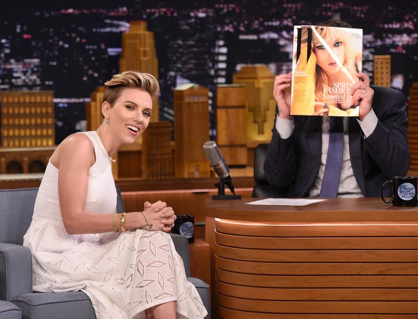 """Na Scarlett Johansson hollywoodzki przemysł filmowy zarobił najwięcej w 2016 roku. Magazyn """"Forbes"""" opublikował właśnie listę najbardziej kasowych gwiazd w Hollywood."""
