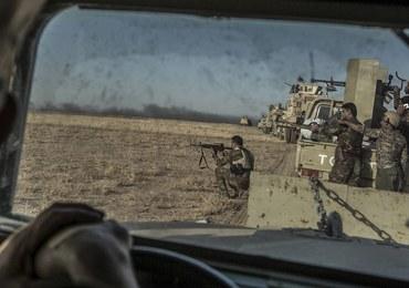 Iracka armia rozpoczęła drugą fazę ofensywy na Mosul