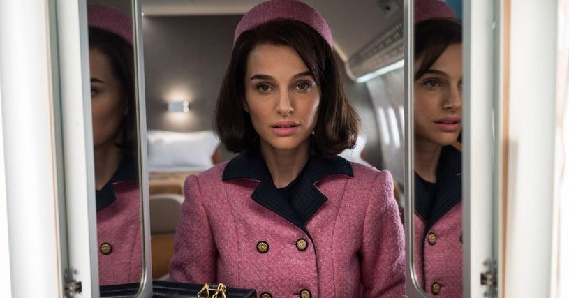 """Jest już polski zwiastun """"Jackie"""" - filmu, który przyniósł Natalie Portman nominację do Złotego Globu i umocnił jej szanse na kolejnego Oscara."""