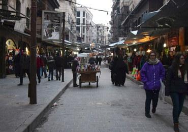 Raport: Umowa o rozejmie w Syrii w zasadzie przestrzegana