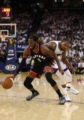NBA. Niespodziewana porażka Toronto Raptors