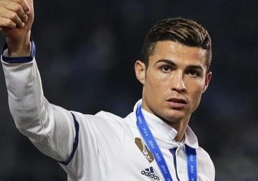 Cristiano Ronaldo pożądany w Chinach. Jeden z klubów zaproponował 300 milionów euro