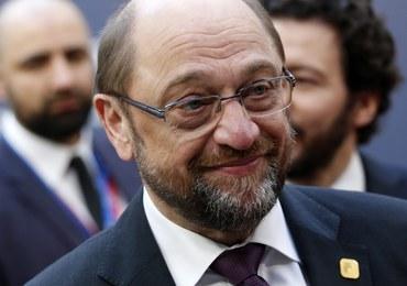 Martin Schulz nie będzie kandydował na kanclerza Niemiec?