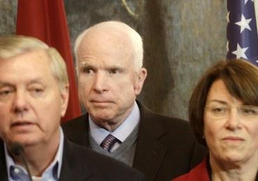 Amerykański senator: Rosja musi ponieść konsekwencje przeprowadzania ataków hakerskich