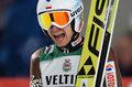 Kamil Stoch po raz 35. stanął na podium zawodów Pucharu Świata