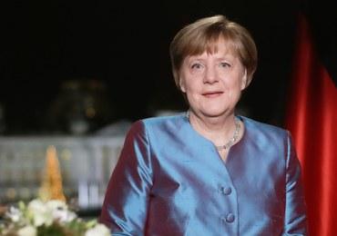 Angela Merkel: islamistyczny terroryzm największym wyzwaniem dla Niemiec