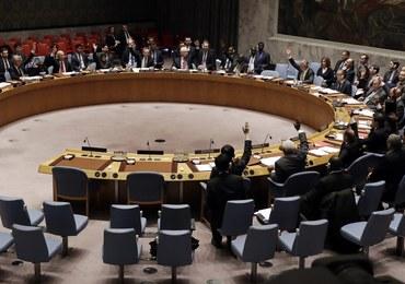 RB ONZ uchwaliła rezolucję popierającą rozejm w Syrii