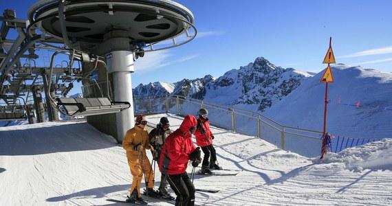 Dziś rusza, po raz pierwszy w bieżącym sezonie zimowym, trasa narciarska w Kotle z Kasprowego Wierchu na Halę Gąsienicową. To jedyna w Polsce trasa o charakterze alpejskim.